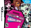 Логотип Emulators Monster High : Ghoul Spirit